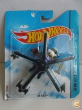 2013 Hot Wheels Skybusters Air Blade