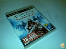 ASSASSIN´S CREED BROTHERHOOD -JOGO PS3 LEGENDAS EM PORTUGUÊS