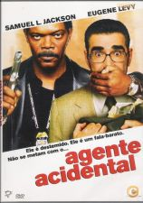 AGENTE ACIDENTAL