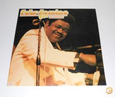 FATS DOMINO - Live In Europe (LP)