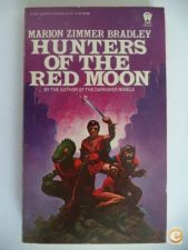 Hunters of the red moon - Marion Zimmer Bradley