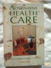 Alternative Health Care - Kristen Olsen