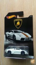 2017 HOT WHEELS - LAMBORGHINI SERIES - LAMBORGHINI REVENTON