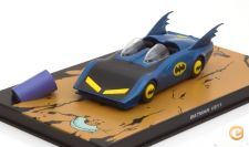 Miniatura 1:43 Batman Batmobile #311