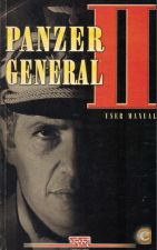Panzer General II - User Manual