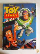 Toy story - Portugues/Ingles