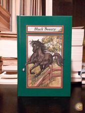 The Children's Classics - Black Beauty (Ferguson)