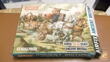 Airfix-HO-00 Ancient Britons Figures