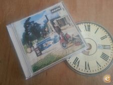 OASIS - BE HERE NOW 1997 CD