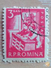 ROMENIA - SCOTT 1349