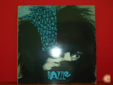 SIOUXSIE AND THE BANSHEES - DAZZLE (vinil MAXI) IMPORT