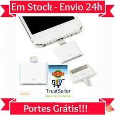 L28 Conversor 30P - 8P iPhone 5 iPad 4 & Mini 30Pin 8Pin Pin