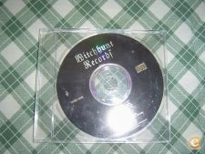 Belial - 3 (CD, Album) 1994 Alternative Rock (Sem livrete)