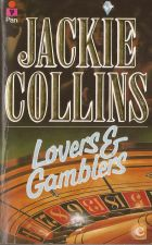 Lovers & Gamblers - Jackie Collins (Pan Books, 1990)