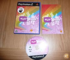 Eye Toy Groove Original Ps2