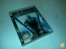 VIKING: BATTLE FOR ASGARD - JOGO PS3 (JOGO PLAYSTATION 3)