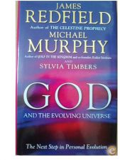 God And The Evolving Universe // James Redfield etal