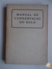 Manual de conservação do solo
