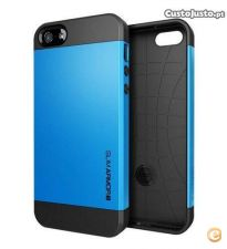 Slim Helmet Hornet Case for Apple iPhone 4S Spigen