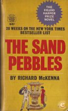 The Sand Pebbles - Richard McKenna (1963)