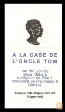 ( 118 ) ( 25 )   oncle tom