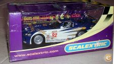Scalextric C2523 Dodge Viper Competition Coupe McCann SLOT