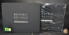 Bravely Second End Layer Deluxe Collectors Edition 3DS