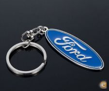 Porta Chaves Metal Ford C-Max S-Max Focus Mondeo Fiesta