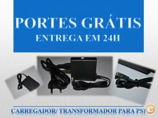 Carregador/ Transformador PSP Playstation Portable