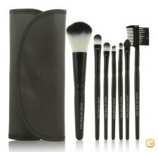 Bolsa Black Professional Makeup  ( 7pcs )  *NOVO*