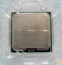 Intel Core 2 Duo E8500 3.16 GHz Dual-Core 1333 MHz FSB
