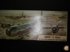 KIT AIRFIX FLYING FORTRESS (ANOS 60/70)
