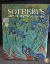 Sotheby's - Art at Auction 1987/88