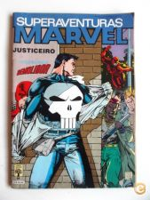 Superaventuras Marvel nº96