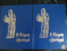 A Virgem e Portugal (2 volumes)