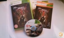 The Darkness Limited Edition - Bom estado - XBOX 360