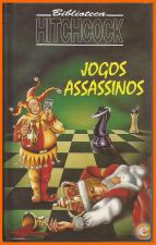 Jogos Assassinos - Biblioteca Hitchcock (1993)