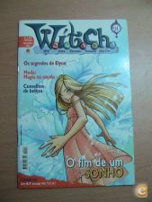 WITCH Nº 14 DE 2004