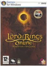 The Lord of the Rings Online Shadows of Angmar - Original PC