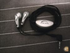 Auriculares Orbit Stereo com Volume