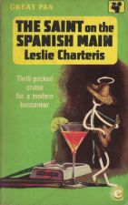 The Saint on the Spanish Main | de Leslie Charteris