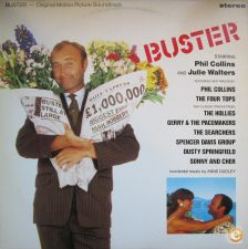 Buster (com Phil Collins)
