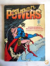 Super Powers nº16