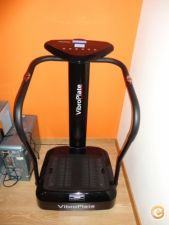 Vende-se Vibroplate diamond