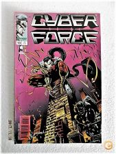 Cyber Force 13