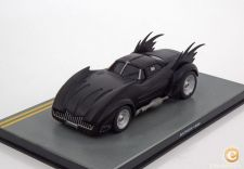 Miniatura 1:43 Low Cost Batman Batmobile #526