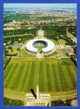 ESTADIO - BERLIN, OLYMPIASTADION