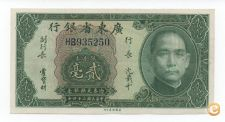 CHINA 20 CENTS 1935 PICK S2437 VER SCANS