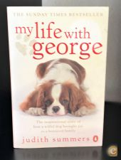 My Life With George de Judith Summers