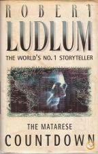 The Matarese Countdown - Robert Ludlum (1997)